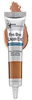 IT Cosmetics Waterproof Bye Bye Under Eye Concealer at QVC.