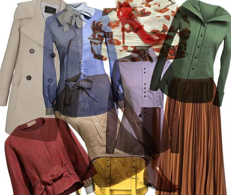 #Autumn #Summer. | JV Fashion you can wear - Author Workshop women's #shirts and #accessories