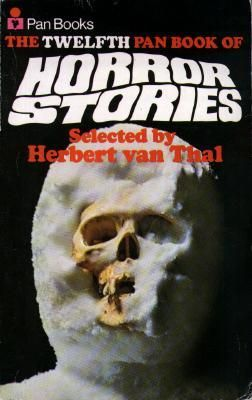 Ghost story books from the 80s