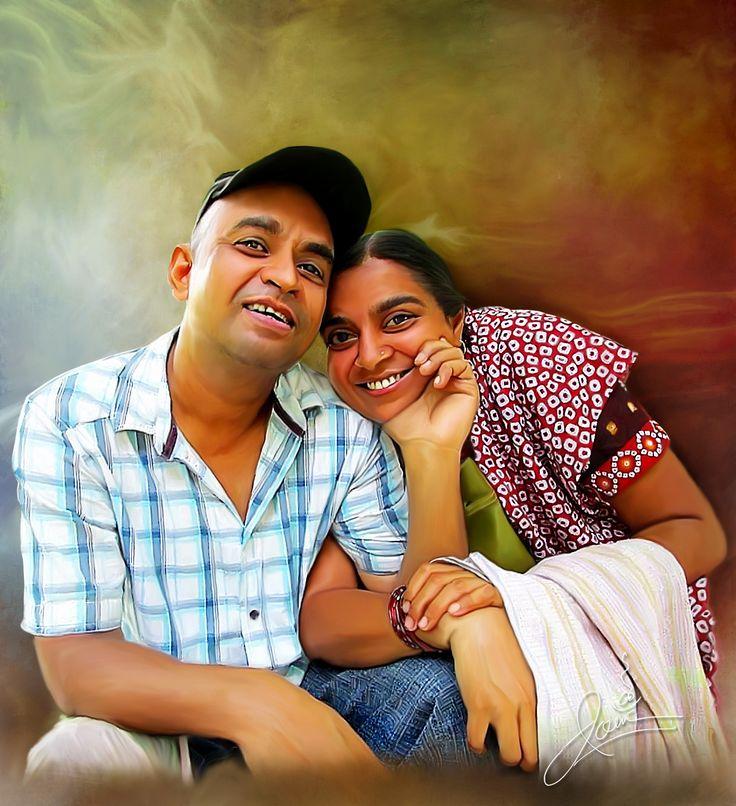 Zakir Salma Suthar By Joen@f