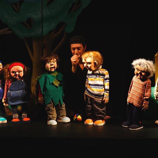 Todi Festival, spazio ai bambini con la magia del teatro di figura. Due spettacoli sotto la guida esperta di Mario Mirabassi al teatro Ciuffelli