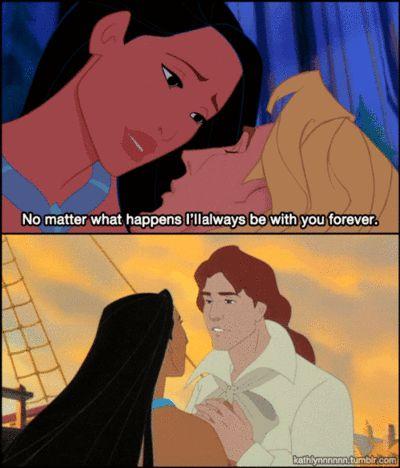Pocahontas Funny   Haha this is funny - Disney Princess Photo (22369091) - Fanpop ...