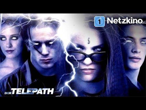 Der Telepath - Entfessele die Macht (Fantasy in voller Länge, ganzer Film) - YouTube