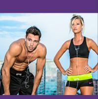 FlipBelt is South Africa's favourite running belt and fitness belt.