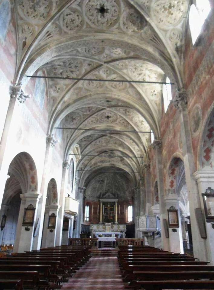 San Bassiano a Pizzighettone , Cremona