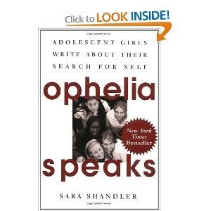 Ophelia Speaks.