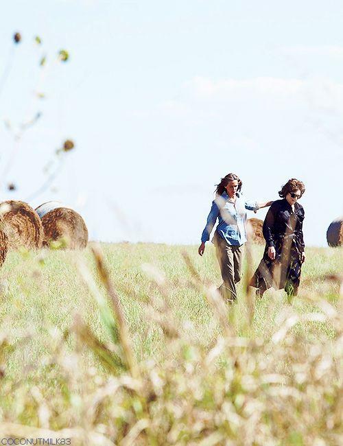 ...last mile home.....KoL! fantastic! Meryl Streep & Julia Roberts   August: Osage County, 2013