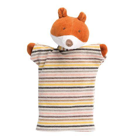 maňásek - lišák Gaspard | Dětské hračky pro holky i kluky | ookidoo.com