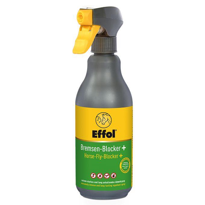 Pflegeartikel : Fliegenspray Effol Bremsen-Blocker+