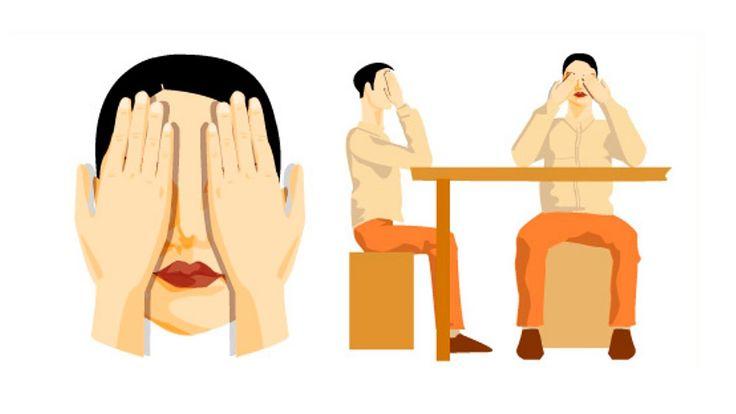Жданов как восстановить зрение