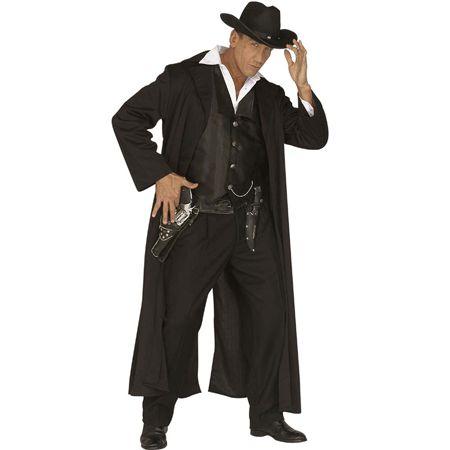 Cowboy/Cowgirl kostuums bestellen bij warenhuis Bellatio. Luxe Cowboy kostuum voor heren, nu voor � 57.99, levering in 24 uur. Cowboy/Cowgirl kostuums,