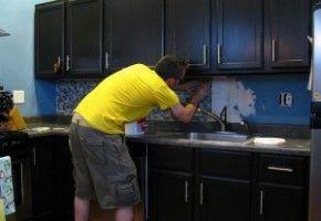 10 DIY Tips for a Budget Kitchen Makeover