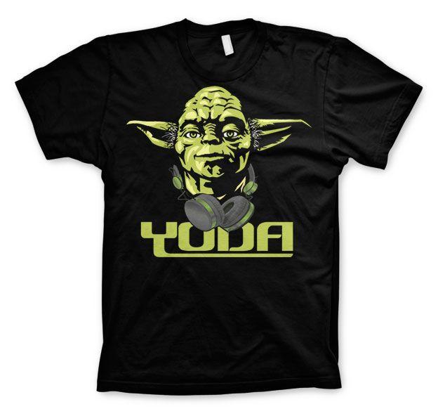 22,90e Star Wars Cool Yoda T-Paita. Koko M!