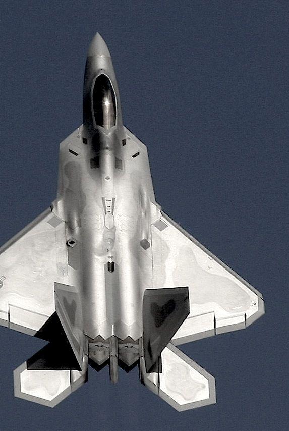 F-22 Raptor!!!
