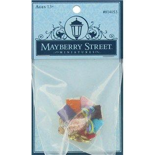 Fairy Tree~Mayberry Street Miniature Knitting Set | Shop Hobby Lobby