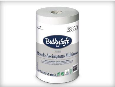 ASCIUGATUTTO BULKYSOFT 2 VELI 300 STRAPPI