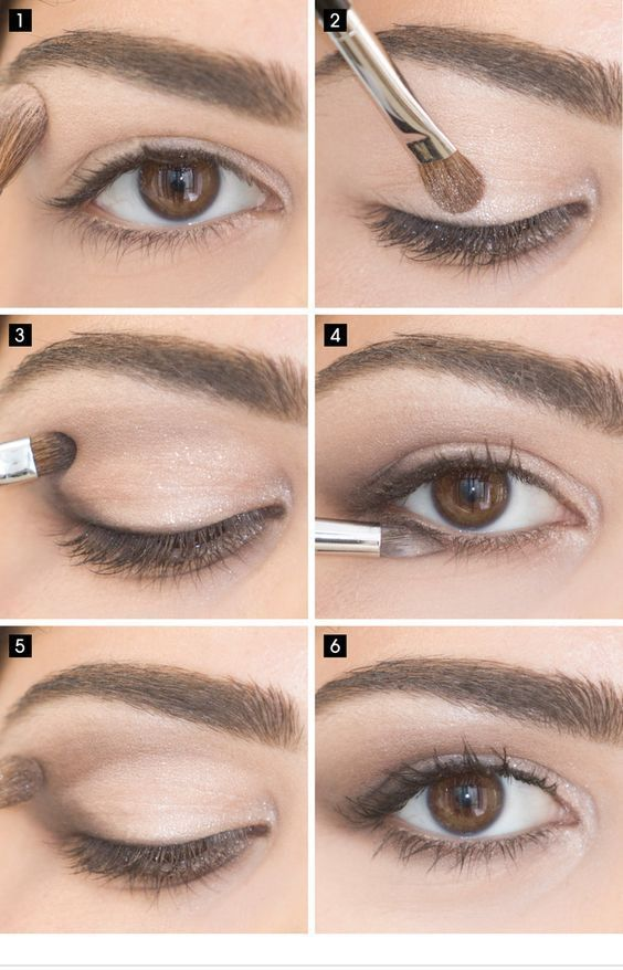 Best 25+ Everyday Eye Makeup Ideas On Pinterest