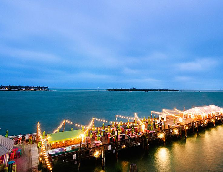 Fun place!! Key West Vacation Packages | Ocean Key Resort & Spa