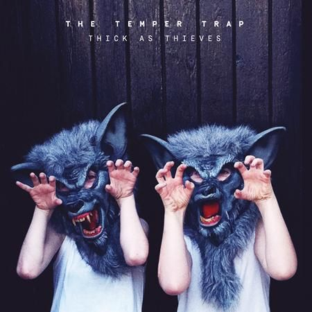 Fall Together by The Temper Trap | TrackID™