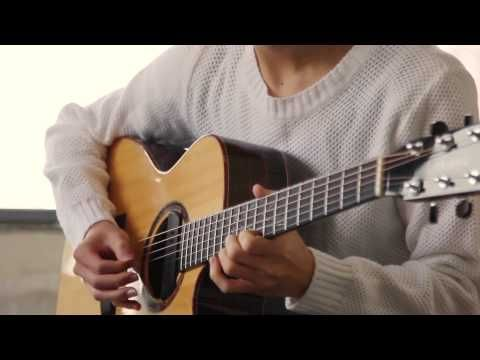 (Sungha Jung) Stars - Sungha Jung - YouTube
