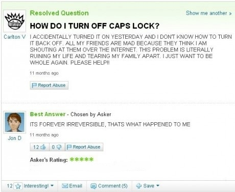 36 best yahoo answers funny images on pinterest yahoo answers