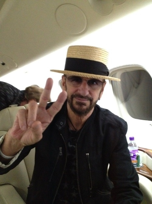 Caveman Zug Zug : Best images about ringo starr peace and love on