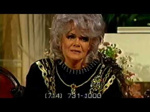 TBN for Brenda With Jan Crouch - YouTube