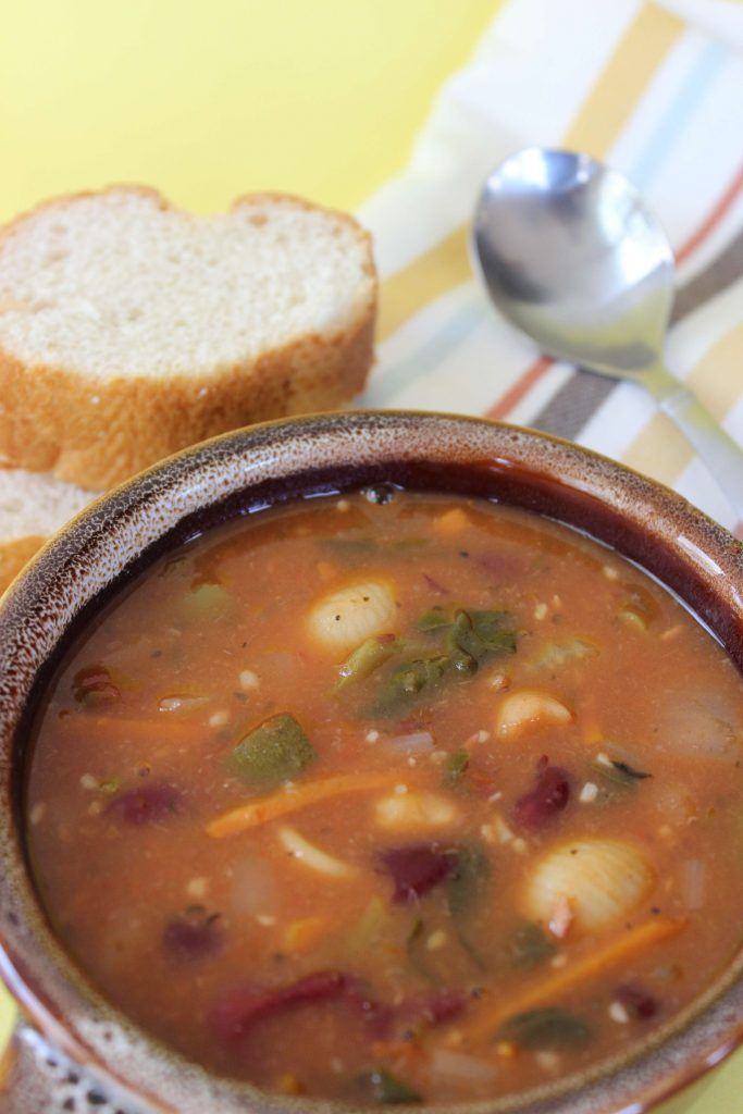 Best 25 Olive Garden Minestrone Soup Ideas On Pinterest Ministrone Soup Recipe For