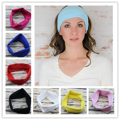 Yoga Headband //Price: $6.35 & FREE Shipping //