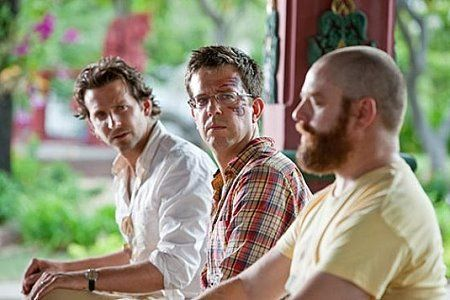 Map of Places they visited in Hangover 2 in Bangkok and Thailand   Thai Travel Blogs & News