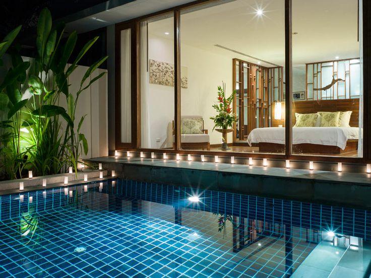 Jw Marriott Et Resort Spa Thailand Www Islandescapes
