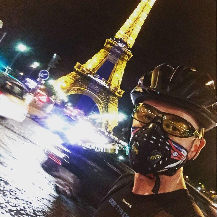 Because cycling in Paris #cyclers #cycling #cyclists #cyclingclub #cyclinglovers #paris #toureiffel #lovemybike #lovelyparis #parisfans #parisvelo #parismagic