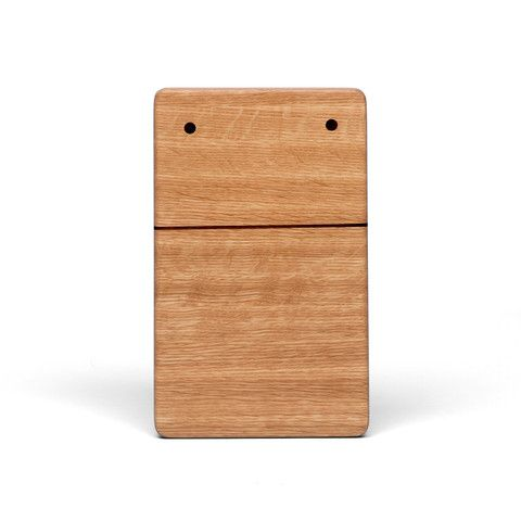 Tobor Board No.1 – Sands Made. The Tobor Board No.1 is a convenient sized cutting board for preparing food or serving snacks. Does he approve of your kitchen skills? Probably not, but he's not much of a wizard in the kitchen himself.