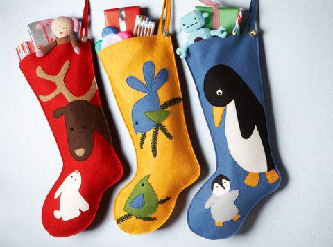 24 best little boy christmas stockings images on pinterest