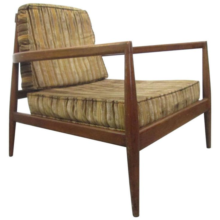 Chaise Medieval Danish Lounge Chair Set Mid Century