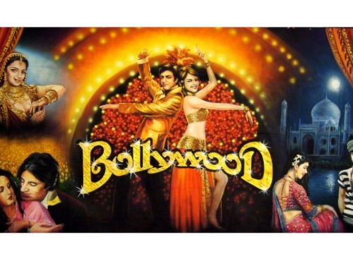 5 QUIRKY Things About Bollywood