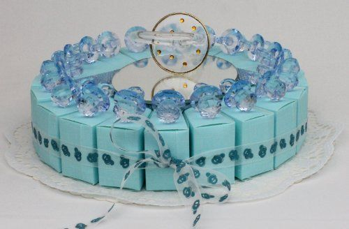 1000 images about baby shower aqiqa on pinterest baby for Jungen torte