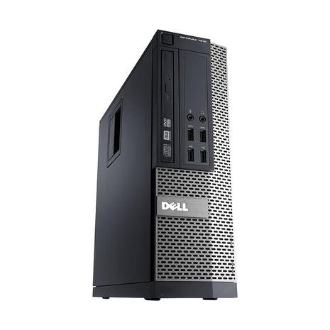 Cauti un PC la pret accesibil? Alege DELL Optiplex 7010! Acesta este dotat cu un procesor Intel Core i5 Quad Core, cu frecventa maxima de 3.60 GHz, suporta echiparea cu pana la 16 GB RAM, are o unitate de stocare HDD cu capacitate de 1 TB si o placa grafica Intel HD Graphics 2500 cu memorie de pana la 1720 MB. Detalii pe https://www.brandcomputers.ro/calculatoare/refurbished/calculator-dell-optiplex-7010-intel-core-i5-3470-3.60-ghz-quad-core-gen.3-8-gb-ddr3-1-tb-hdd-dvd-rom/
