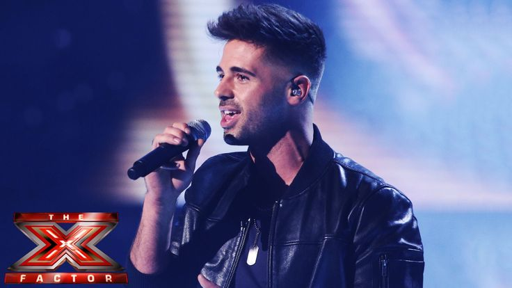 Ben Haenow sings Aerosmith's I Don't Wan't To Miss A Thing | Live Week 3 | The X Factor UK 2014 ...