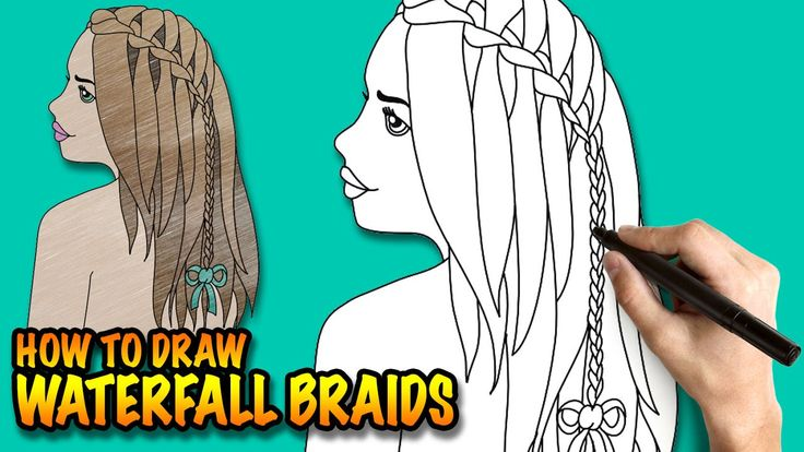 17 best images about video drawing tutorials on pinterest for Fun to draw people