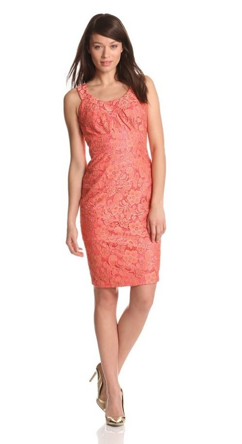Jax Lace Dress