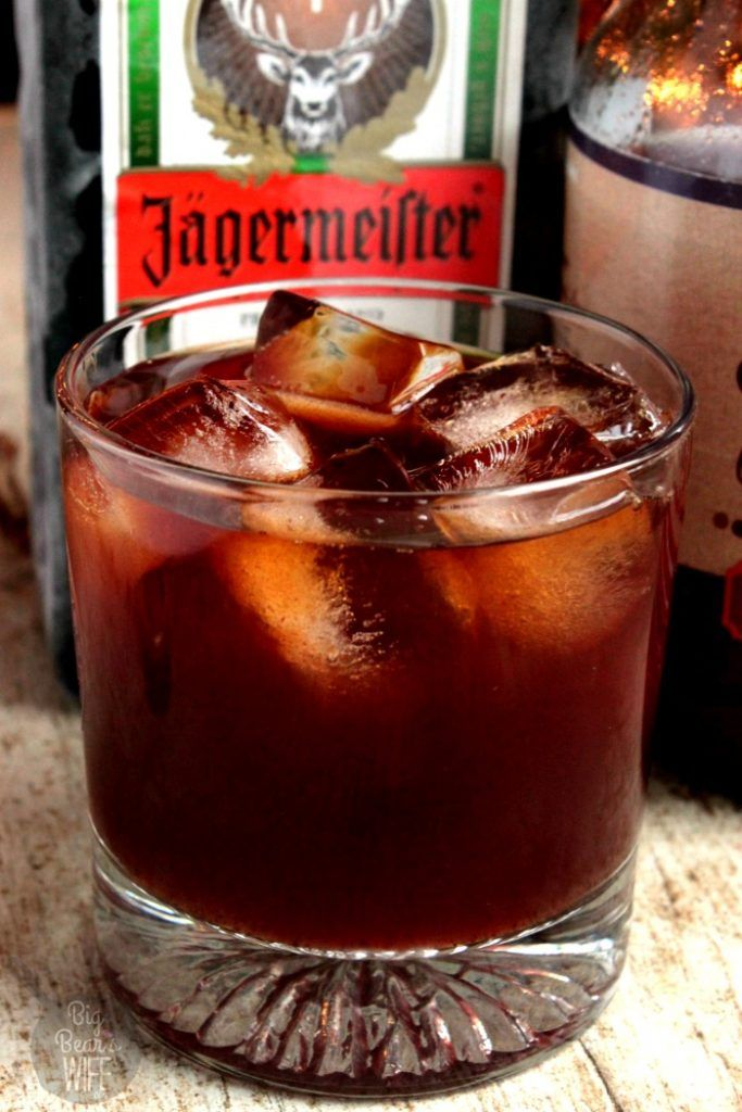 Alcohol Drink Recipes Using Cranberry Sauce