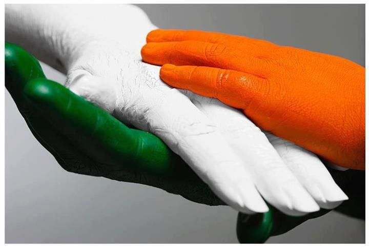 May our #Flag fly high in the skies And #Indians rise in the eyes of the…