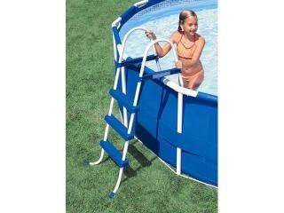 Intex 28060 Zwembad Ladder 91cm (zwembadtrapje)