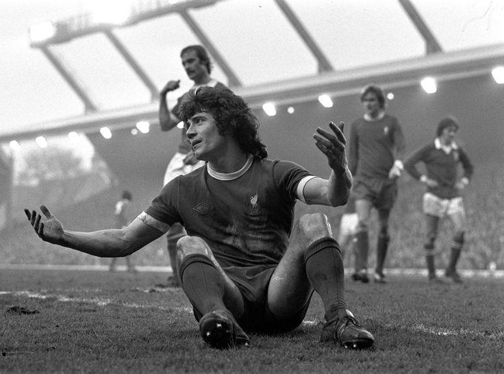 Kevin Keegan, 1975.