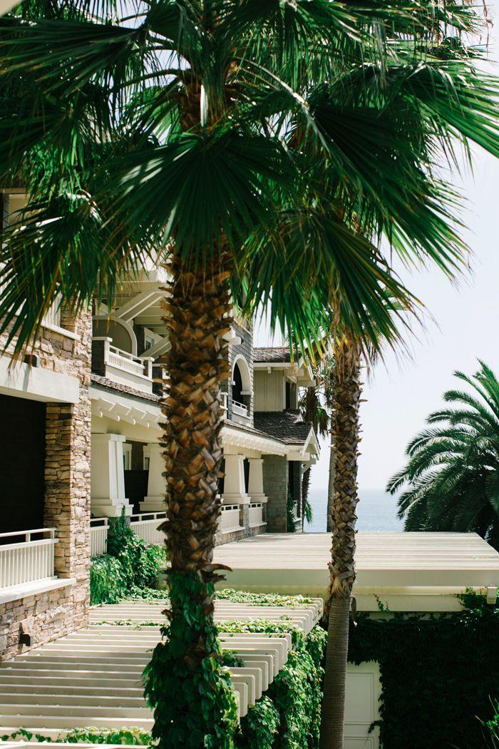 beach weddings in orange county ca%0A The Ranch at Laguna Beach Wedding