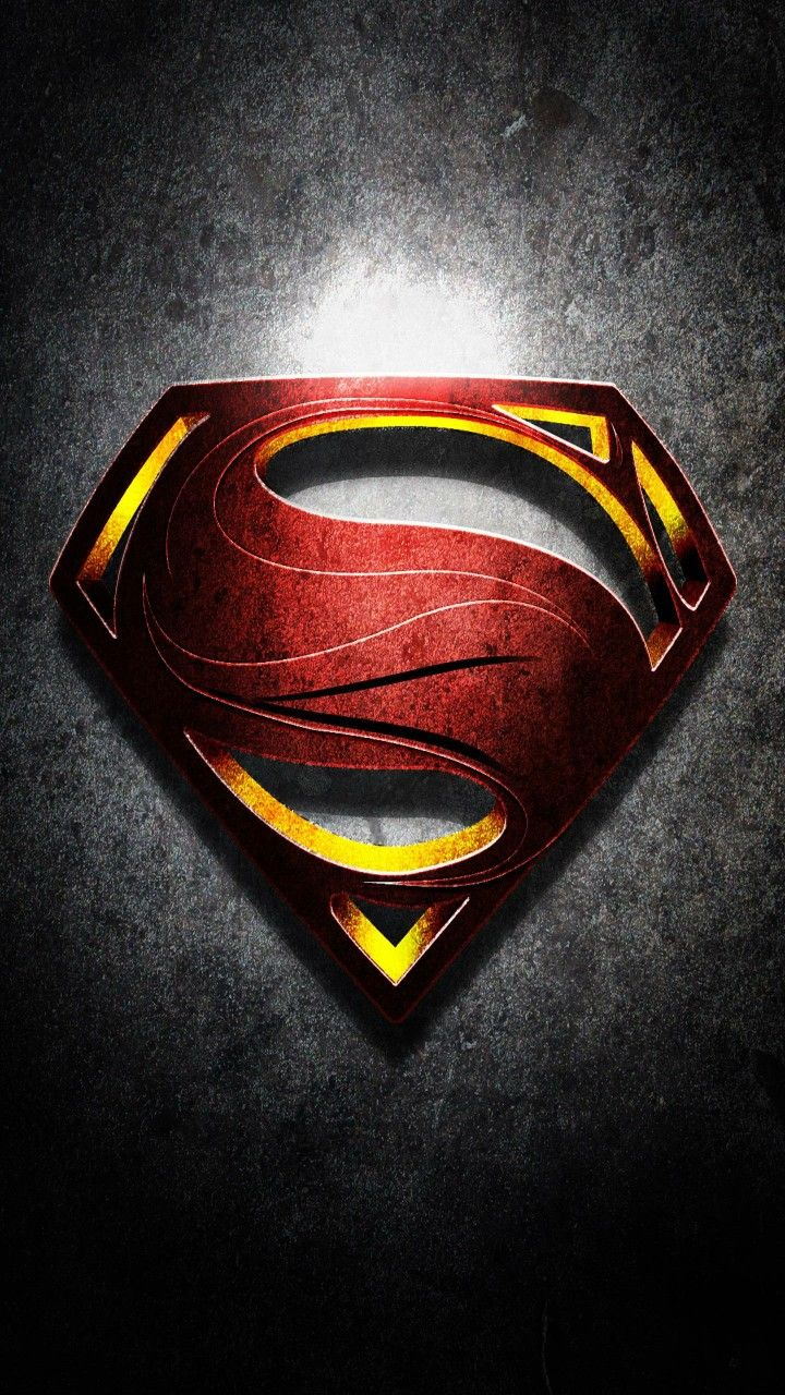 Pin By Joshua Simenson On Dc Superman Live Wallpaper Cool Iphone 5 Wallpapers Superman Hd Wallpaper