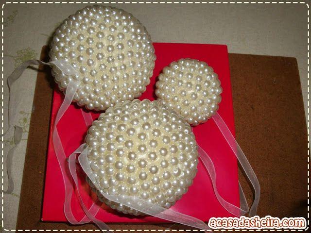 Дом Шейла: ППА - Порт кольца перлы