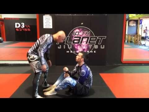 HQ Warm Ups D - STANDING PASSES - 10th Planet Jiu Jitsu - YouTube