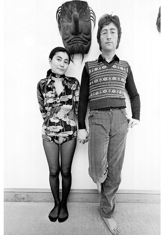art history yoko Yoko ono was born on saturday,  politicians and all kinds of harassment john and yoko created art, music & had a son,  clear your history recently viewed.